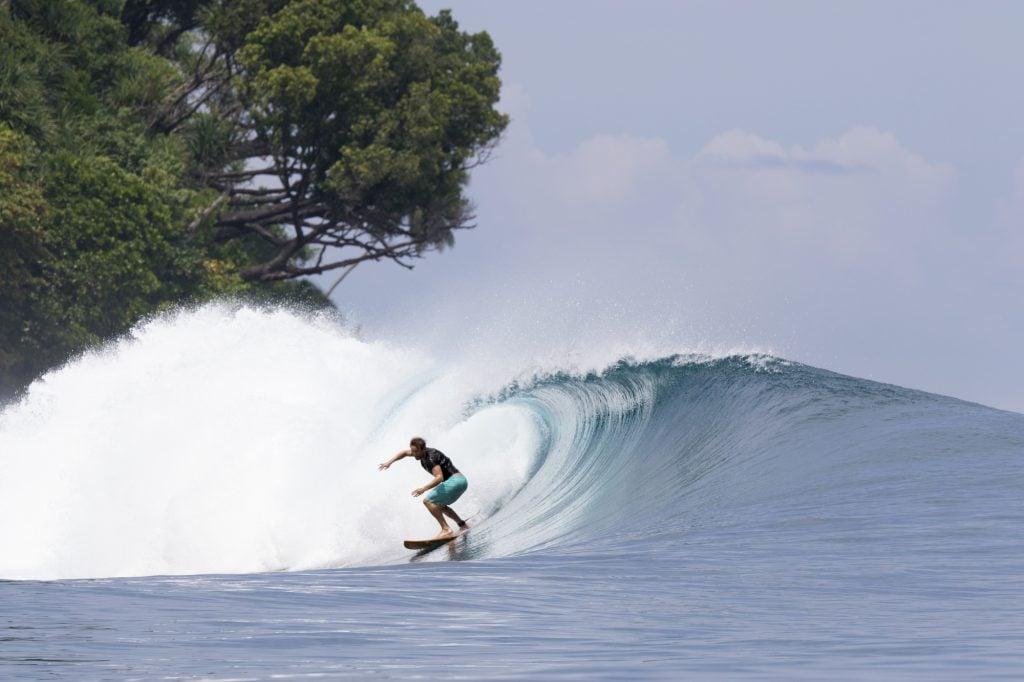 cobras, surf banyak