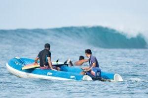 zodiac drop the surfer by surf banyak