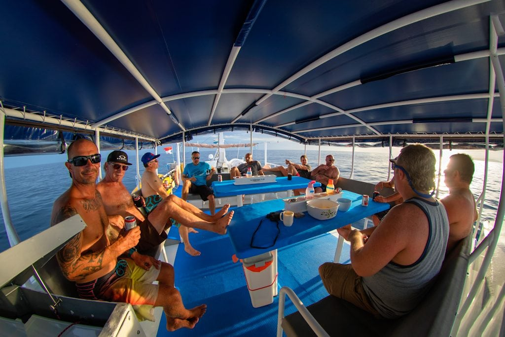 surf, Surf charters,