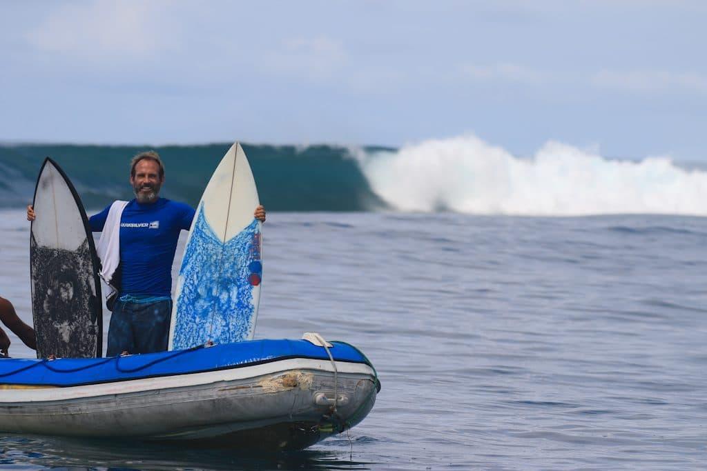 Home - surf banyak
